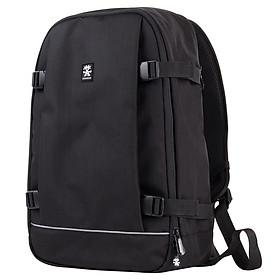 Balo máy ảnh kèm laptop roady full black