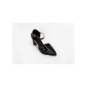 Giày Búp Bê 6 Phân Mũi Giày Cách Điệu Độc Đáo Sac & Chic BBC-3