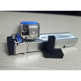 Modul quang 1.25G BTON  BT-OC24-20A ( 1 sợi đầu A 1310/1550nm 20KM- Hãng: BTON) Hàng Nhập Khẩu