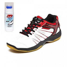 Giày Cầu lông Kawasaki K063 - Tặng kèm bình làm sạch giày cao cấp