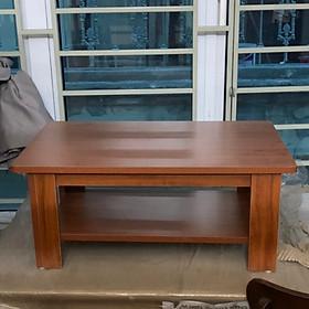 bàn osin gỗ công nghiệp 2 tầng