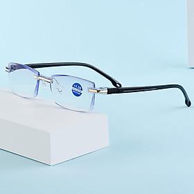 Kính lão thị mắt sẵn độ siêu dẻo +100 đến +400 mắt cực trong và sáng  JAPAPKTMKVT09CP