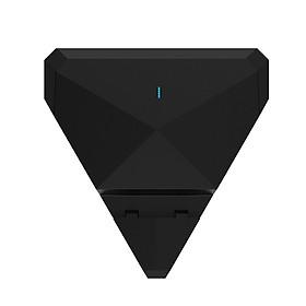 Bộ chuyển đổi bàn phím và chuột chơi game di động không dây VINETTEAM FREEWOLF G1 Bluetooth Hỗ trợ chơi tất cả các loại Game Mobi, không bị Band Nick Dành  cho IOS-Android-Hàng Nhập Khẩu- 4028