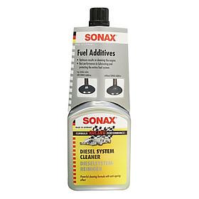 Chất Làm Sạch Và Bảo Vệ Hệ Thống Xăng - Sonax Fuel System Cleaner 250ml