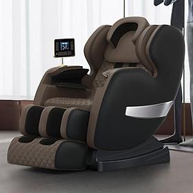 Máy massage toàn thân cao cấp - Ghế massage toàn thân giá rẻ