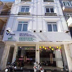 TouCan Hotel 2* Đà Lạt - Phòng 2 Đến 4 Người, Trung Tâm Thành Phố