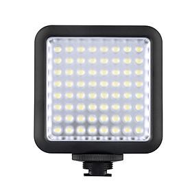 Đèn LED Mini Godox LED64 Cho Máy Ảnh DSLR DVR