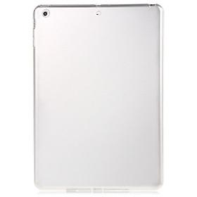 Ốp Lưng Nhựa TPU Cho iPad Air