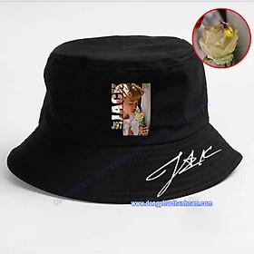 mũ bucket Jack, mũ tai bèo Trinh Trần Phương Tuấn