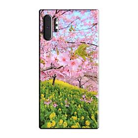 Ốp Lưng Dẻo Dành Cho Samsung Galaxy Note 10 Plus