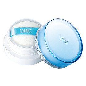 Phấn Phủ Dạng Bột DHC Perfect White Lucent Powder (Light)