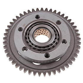 Starter Clutch With Gear 49T for Buyang FA-D300 H300 LH260 300