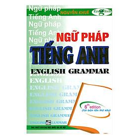Ngữ Pháp Tiếng Anh - English Grammar