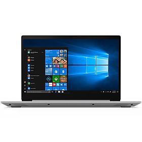 Laptop Lenovo IdeaPad S145-14IIL 81W6001GVN (Core i3-1005G1/ 4GB DDR4 2666MHz/ 256GB SSD M.2/ 14FHD/ Win10) - Hàng Chính Hãng