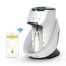 Máy pha sữa thông minh Burabi O2S Plus