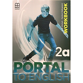 MM Publications: Portal To English 2A Workbook