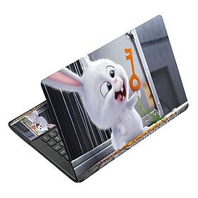 Mẫu Dán Decal Laptop Điện Ảnh LTDA-08