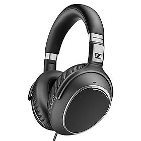 Tai Nghe Chụp Tai Sennheiser PXC 480 NoiseGard™ Hybrid - Hàng Chính Hãng