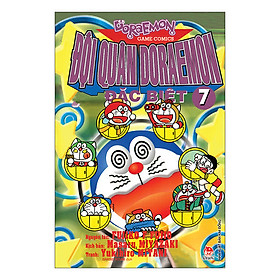 Đội Quân Doraemon Đặc Biệt - Tập 7 (Tái Bản 2019)