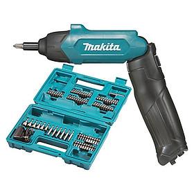 Máy vặn vít dùng pin (3.6v) Makita DF001DW ( Kèm pin và sạc)