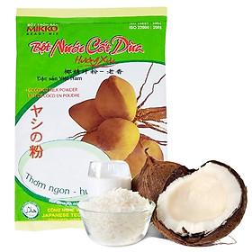 Bột nước cốt dừa Mikko 1kg