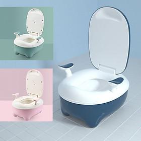 Bô vệ sinh cho trẻ em siêu tiện dụng