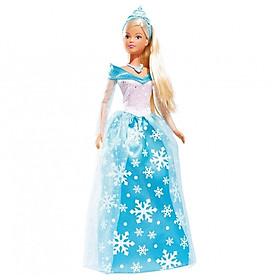 Đồ Chơi Trẻ Em Búp Bê Công Chúa Băng, Steffi Love Ice Princess 105732838