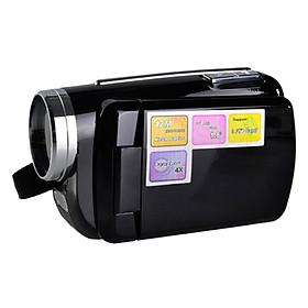 DV Camcorder Video Camera Premium 12MP 4X Zoom Digital 1.8