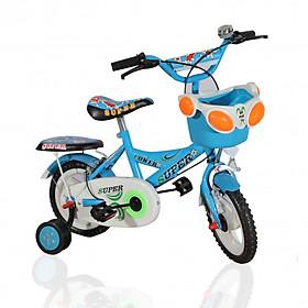 Xe đạp 12inch Super - Giao màu ngẫu nhiên