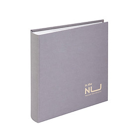 Xiaomi Youpin Nusign Photo Album Book Pictures Postcard Collector Family Memory Pictures Storage Hold Case Baby Wedding