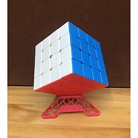 Rubik 4x4 kèm chân đế