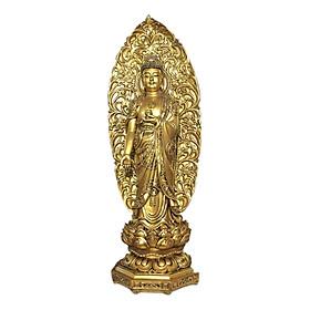 Hình đại diện sản phẩm Tượng Trang Trí Thích Ca Mô Ni Phật P34.2