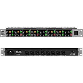 Thiết bị xử lý tín hiệu Behringer DI800 V2 - Hàng chính hãng
