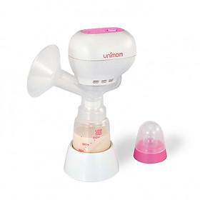 Máy Hút Sữa Điện Đơn Có Pin Sạc Kpop Unimom UM871098