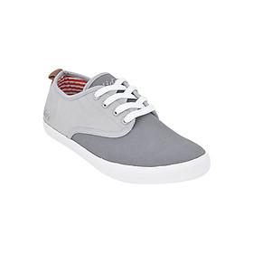 Giày Vải Nam MIDO'S 79-MD10-GREY - Xám