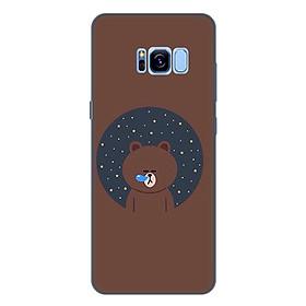 Ốp Lưng Dành Cho Điện Thoại Samsung Galaxy S8 - Mẫu 97