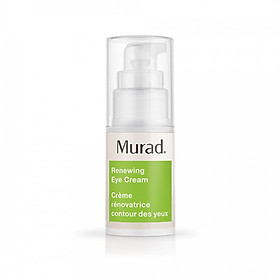 Kem giảm bọng mắt, quầng thâm Murad Renewing Eye Cream