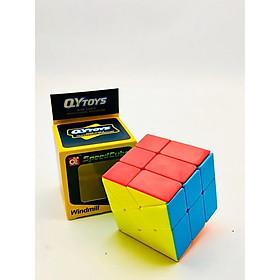 Đồ chơi Rubik biến thể cốt xay gió EQY571 - Đồ chơi giáo dục