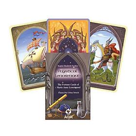 Bộ Bài Tarot Mystical Lenormand New