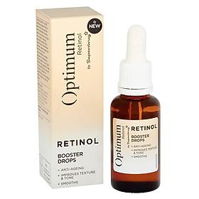 Tinh chất Optimum Retinol Booster Drops