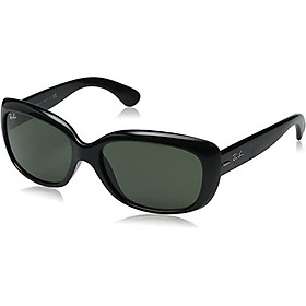 Ray-Ban Women's Jackie Ohh RB4101 58mm