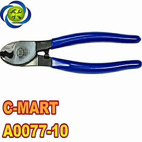 Kìm cắt cáp C-Mart A0077-10 chiều dài 250mm