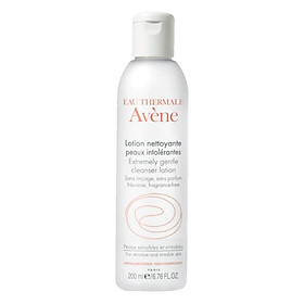 Avene Eau Thermale Extremely Gentle Cleanser 200ml