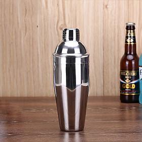 Bình lắc pha chế cocktail bằng inox không gỉ 750ml