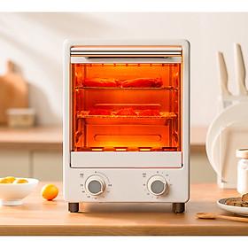 Lò nướng bánh gia dụng KR-120112L 900W