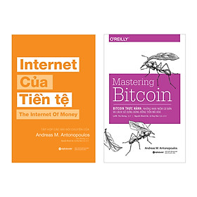 Combo Bitcoin Thực Hành: Những Khái Niệm Cơ Bản Và Cách Sử Dụng Đúng Đồng Tiền Mã Hóa + Internet Của Tiền Tệ