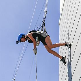 Vé Sentosa Vertical Skywalk 1 Lần