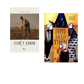 Combo 2 cuốn sách: Chết chịu + Đêm thao thức