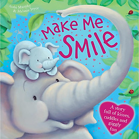 Make Me Smile - Làm con cười