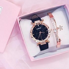 Đồng hồ nữ thời trang thông minh monava cực đẹp DH20